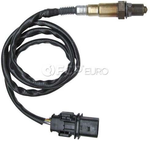 BMW Oxygen Sensor Front (550i 650i M/T) - Bosch 17091