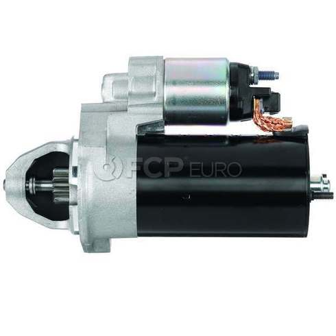BMW Remanufactured Starter Motor - Bosch SR0816X