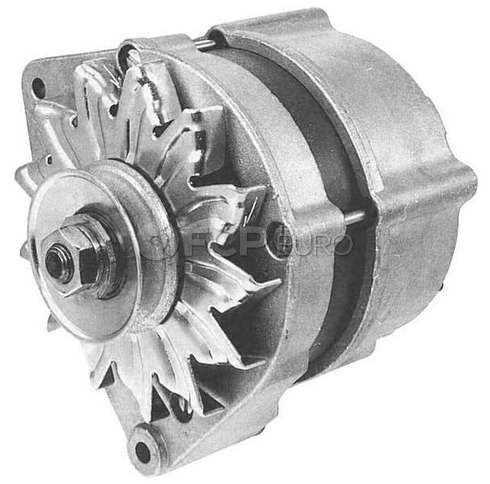 Audi Saab VW Alternator - Bosch AL99X