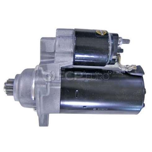 VW Starter Motor - Bosch SR0414X