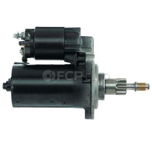 VW Starter Motor - Bosch SR0411X