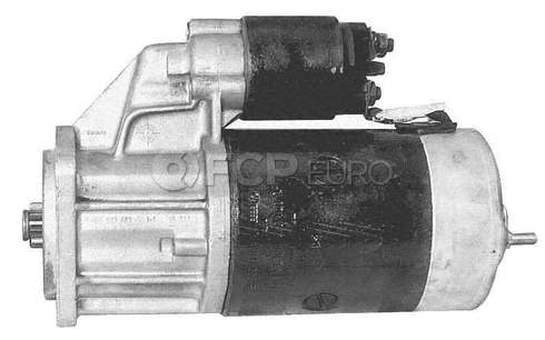 VW Starter Motor (Golf Jetta Rabbit Pickup Rabbit) - Bosch SR20X