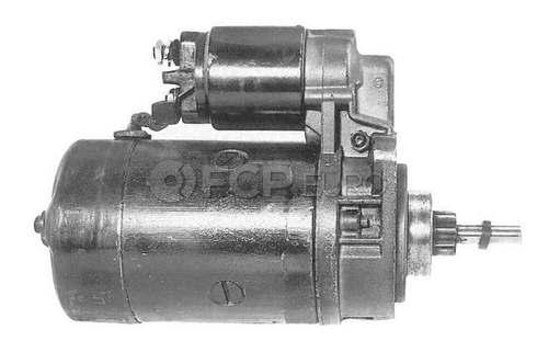VW Starter Motor - Bosch SR92X