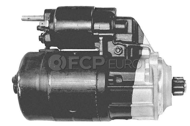 VW Starter Motor - Bosch SR18X