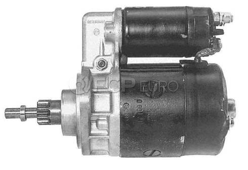 VW Starter Motor (Transporter Vanagon) - Bosch SR87X