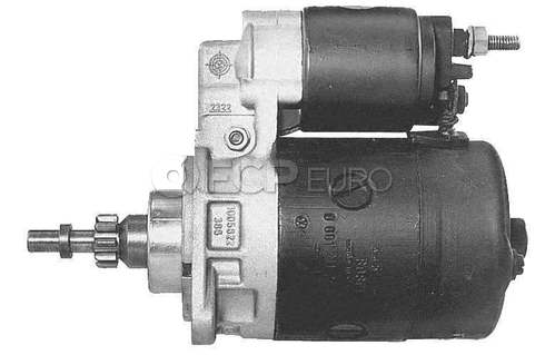 VW Starter Motor (Vanagon Transporter) - Bosch SR19X