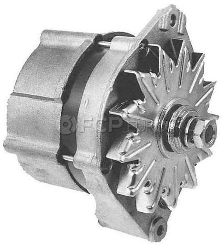 VW Alternator - Bosch AL86X