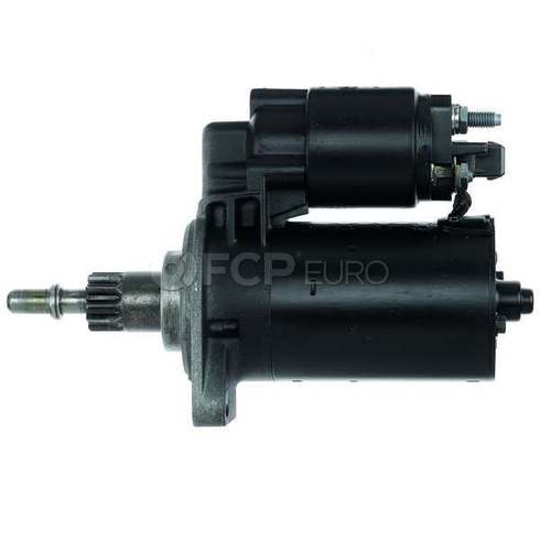 VW Starter Motor (Beetle Corrado Passat) - Bosch SR0403X
