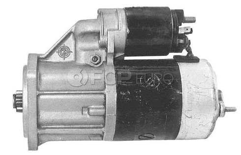 VW Starter Motor - Bosch SR82X