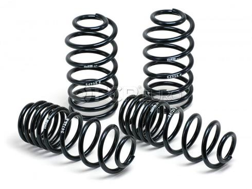 BMW Lowering Springs (E93) - H&R Sport 50490-5