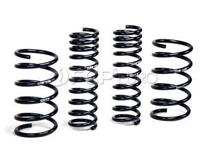 BMW Lowering Springs (E28) - H&R Sport 50428