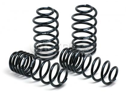 BMW Sport Lowering Springs (318i 318is E30) - H&R 50404