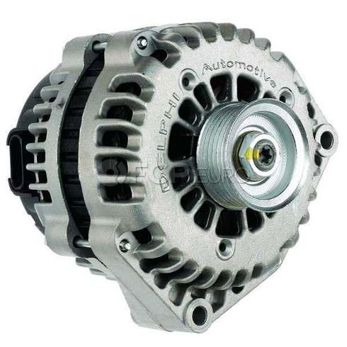 Saab Alternator (9-7x) - Bosch AL8515X