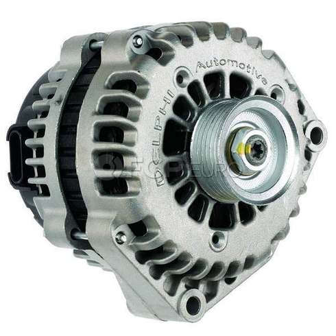 Saab Alternator (9-7x) - Bosch AL8515X