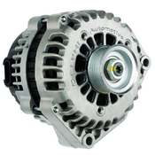 Saab Alternator - Bosch AL8515X