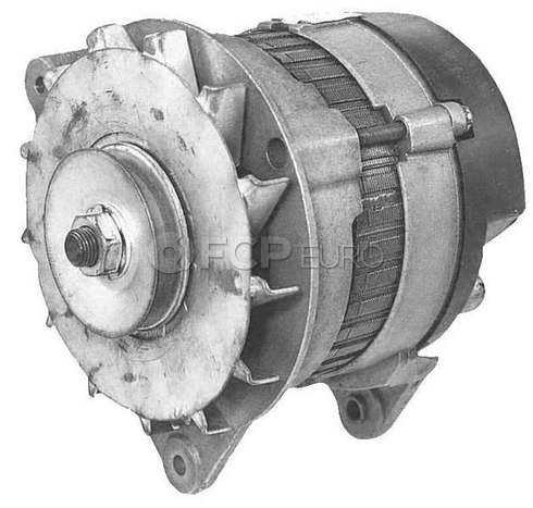 Jaguar Alternator (XJS XJ12) - Bosch AL315X