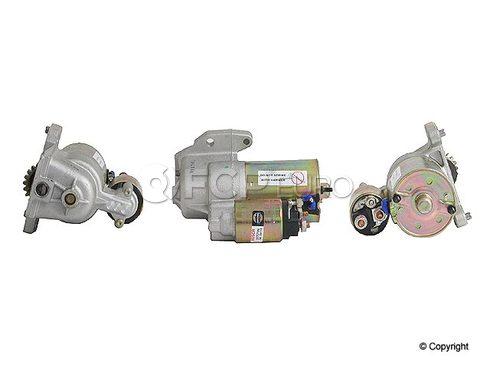 Jaguar Starter Motor (X-Type) - Bosch SR7579X