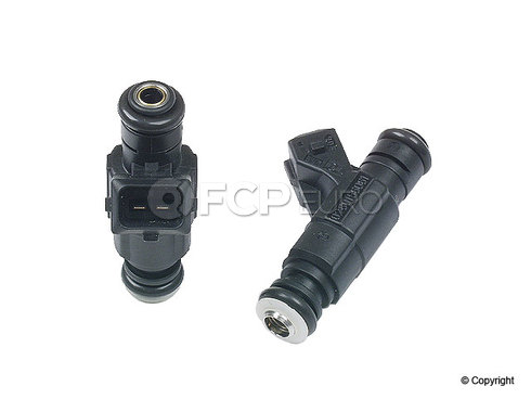 Audi VW Fuel Injector (TT Beetle Golf Jetta) - Bosch 62678