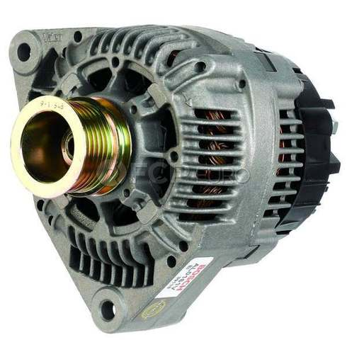 Mercedes Alternator (90 AMP) - Bosch 0101545502