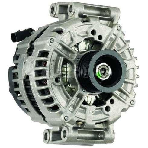 Mercedes Alternator (180 AMP) - Bosch 0131545602