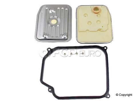 VW Transmission Filter Kit - Meyle 01M398009