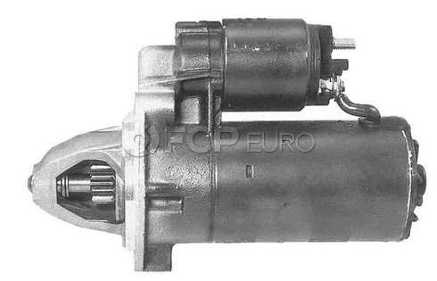Mercedes Starter Motor (190E W201) - Bosch 0031512801