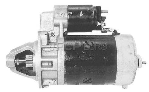 Mercedes Starter Motor (190E W201) - Bosch 0021519301