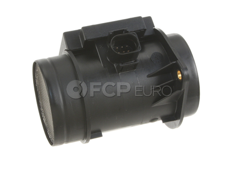VW Mass Air Flow Meter - Pierburg 074906461B
