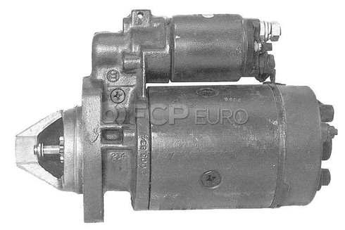 Mercedes Starter Motor (300CD 300D 300SD 300TD W123 W126) - Bosch 0031517001