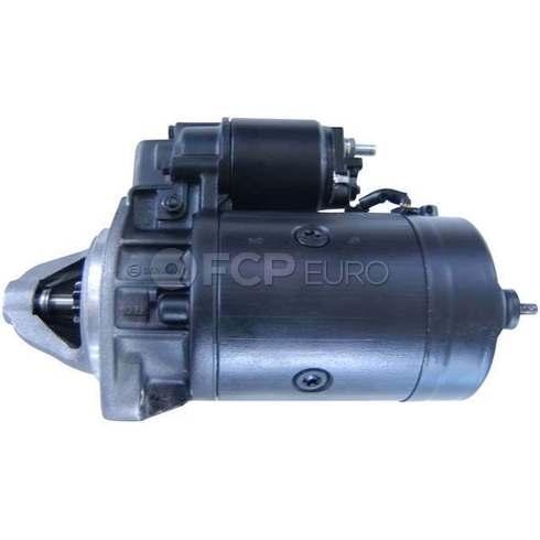 Mercedes Starter Motor (450SE 450SEL 450SL 450SLC W116 W107) - Bosch 0021519801