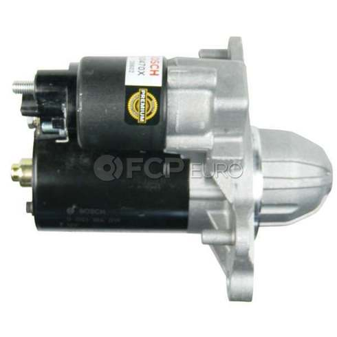 Mini Starter Motor (Cooper) - Bosch SR0470X