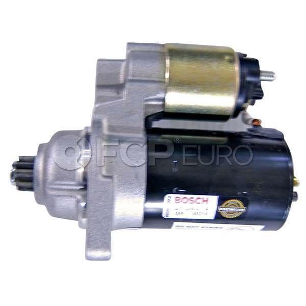 Porsche Starter Motor - Bosch SR0431X