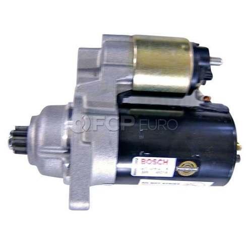 Porsche Starter Motor (Boxster) - Bosch SR0431X