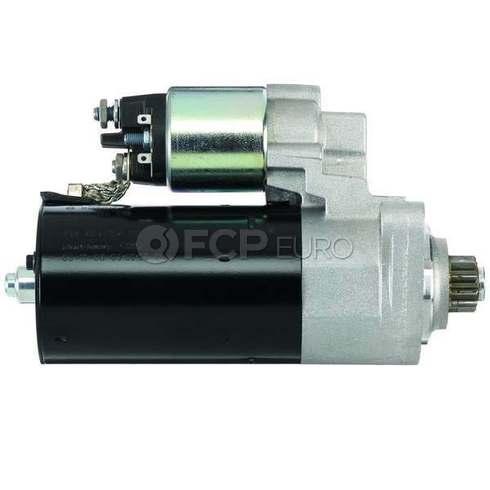Porsche Remanufactured Starter Motor (Cayenne) - Bosch SR0493X