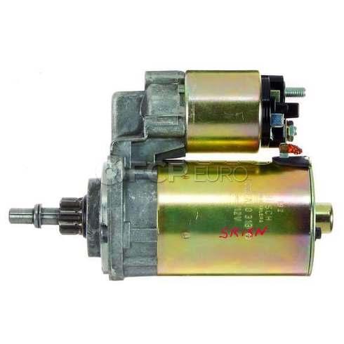 Starter Motor - Bosch - SR15N