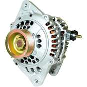 Saab Alternator - Bosch AL4304X