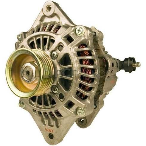 Saab Alternator (9-2X) - Bosch AL4307X