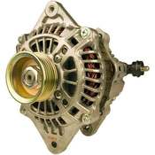 Saab Alternator - Bosch AL4307X