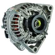 Saab Alternator - Bosch AL0822X