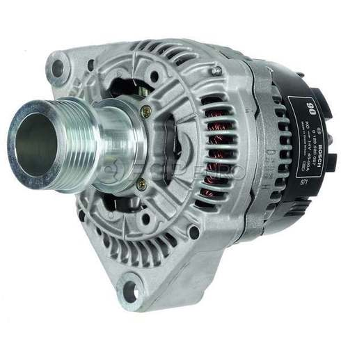 Saab Alternator (900 9000 9-3) - Bosch AL0037X