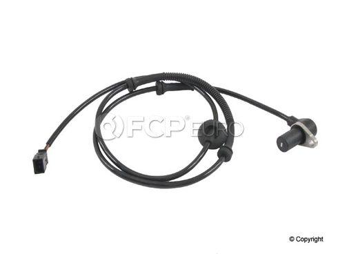 Audi Wheel Speed Sensor (A4 Quattro S4) - Bosch 8E0927807B