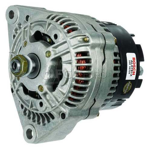 Saab Alternator (900) - Bosch AL0781X