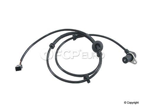 Audi Wheel Speed Sensor (A4 Quattro S4 A4 RS4) - Bosch 8E0927807G