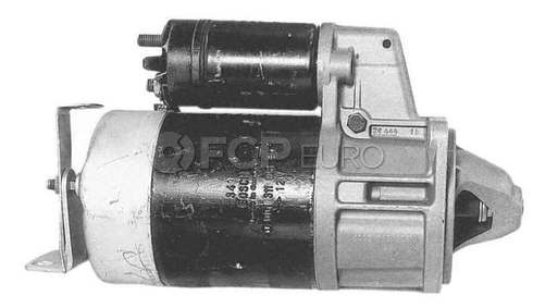 Saab Starter Motor (900 99) - Bosch SR78X