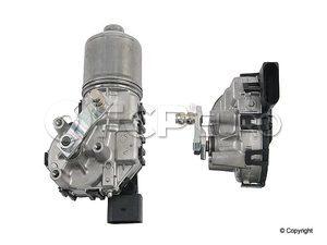 VW Windshield Wiper Motor (Golf Jetta) - Febi 1J1955113C