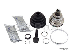 Audi Drive Shaft CV Joint Kit - GKN 4A0498099G