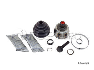 Audi VW CV Joint Kit - GKN 4D0498099G