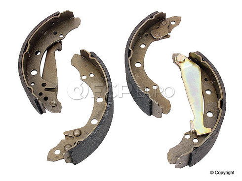 VW Drum Brake Shoe (Golf Jetta Cabrio) - 662