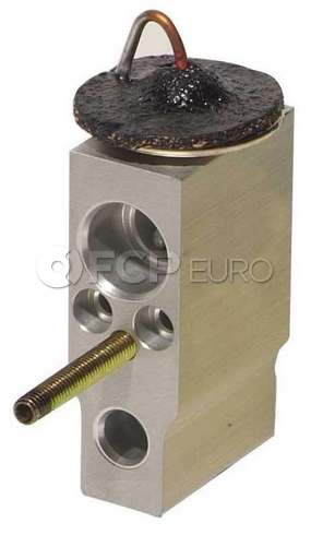 Mercedes A/C Expansion Valve - Denso 475-7515