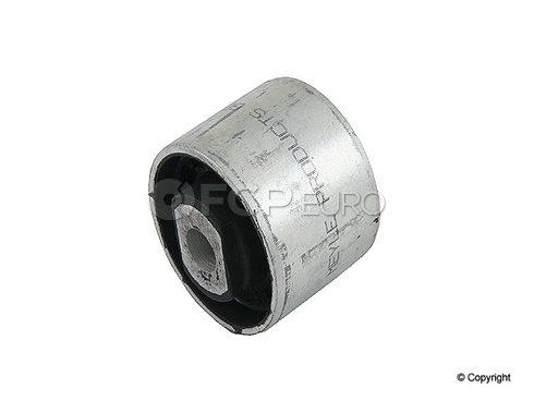 Audi Control Arm Bushing - Meyle 4A0511247